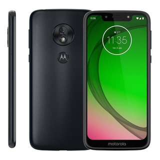 Smartphone Motorola Moto G7 Play, 5,7, 32gb, 13mp, Indigo