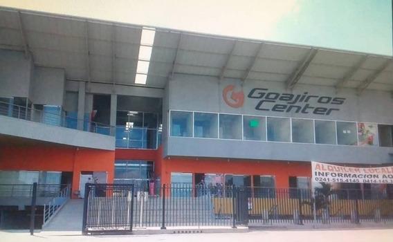 Minitienda Centro Comercial Goajiros Center