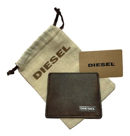 melocotón transferencia de dinero para mi  Billetera Diesel | MercadoLibre.com.co