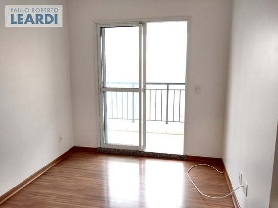Apartamento Morumbi - São Paulo - Ref: 562117