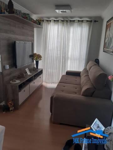 Imagem 1 de 10 de Apartamento 2 Dorm Em Jd. Conceição Osasco - 2129