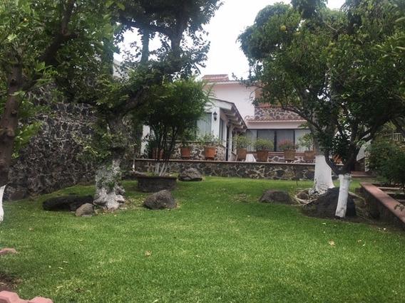 Se Vende Agradable Propiedad En Yautepec Morelos