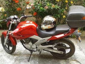Fazer 250-ys Yamaha