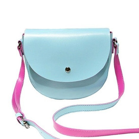 Bolsa Candy (azul)
