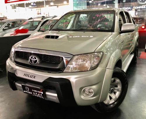 Toyota Hilux Turbo Diesel 2009.