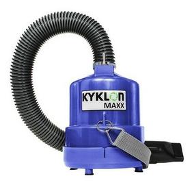 Soprador Maxx 2 Velocidades Azul 220v-1400w-kyklon