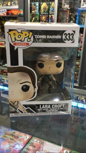 Funko Pop! Lara Croft #333