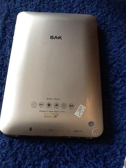 Tablet Bak Ibak 784x Com Defeito