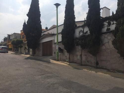Hermosa Casa De 615 M2 De Terreno Y 450 M2 De Contrucción