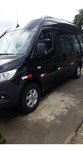 Mercedes-benz Sprinter 416 0km - 15+1 Lugares