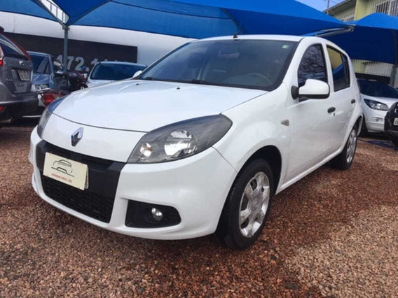Renault Sandero 1.6 Expression 2014