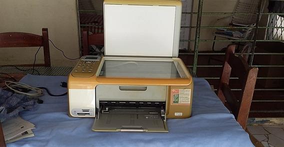 Impressora Hp Photosmart C4100 All-in-on Series