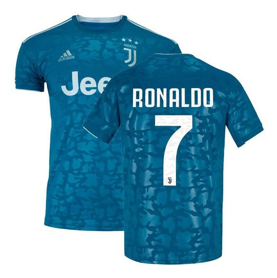 Camisa Juventus 3 Third Original