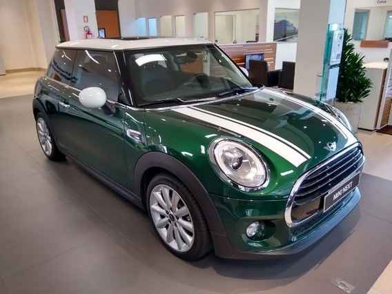 Mini Cooper 1.5 Turbo 12v 3p Aut.