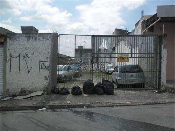 Terreno, Cidade Soimco, Guarulhos - V875