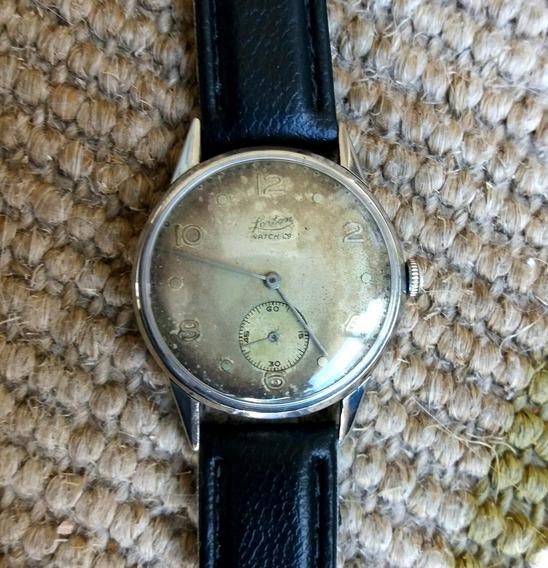Relógio Lorton Vintage