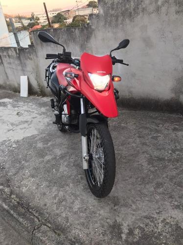Imagem 1 de 4 de Honda Xre 300