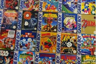 Juegos De Game Boy Color Para Android Y Pc