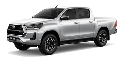 Toyota Hilux Srv 2.8 Plus 204 Hp