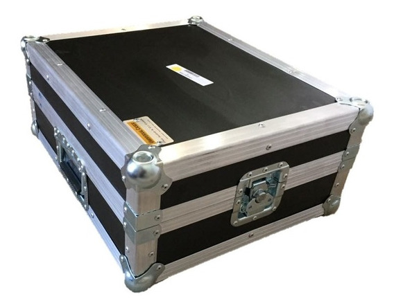 Flight Case Para Audiotechnica Lp120
