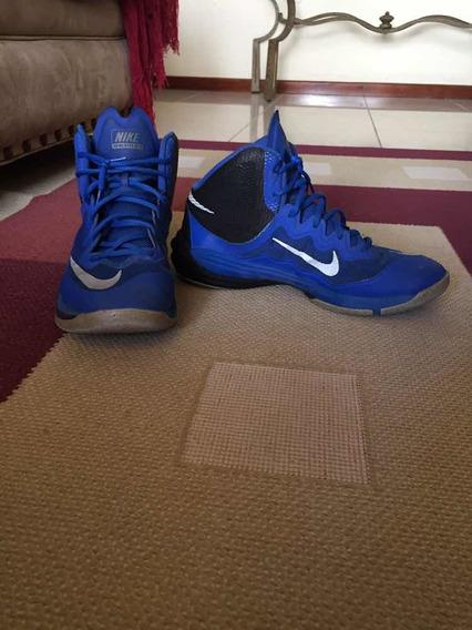 Basqueteira Importada Nike Prime Hype Df Ii