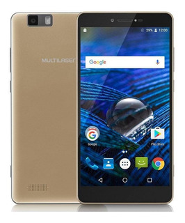 Cel Smartphone Ms70 Multilaser 64gb Octacore 3gb Raw P9037