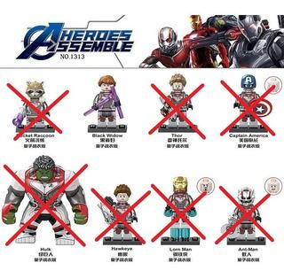 Lego Sy1313 (8 Modelos) Precio X Unidad