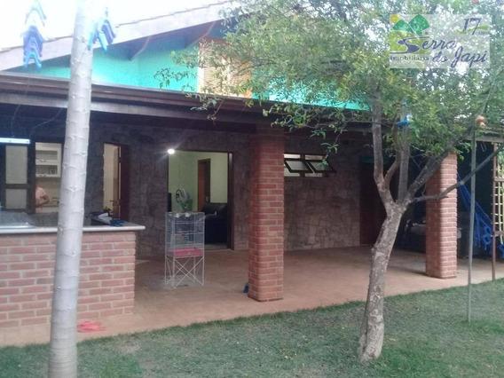 Casa À Venda, 84 M² Por R$ 425.000 - Jardim Ermida Ii - Jundiaí/sp - Ca2052