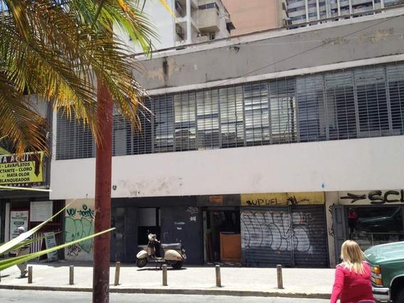 Estratégico Local En El Centro De Caracas