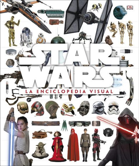 Star Wars - La Enciclopedia Visual