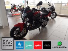 Aprilia Shiver 750i Abs 0km Motoplex San Isidro Financiación