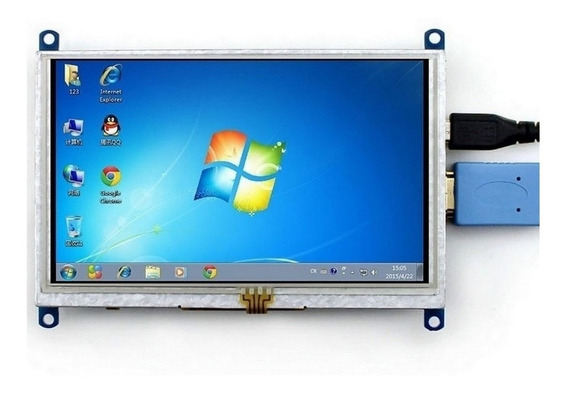 Lcd Touch 5