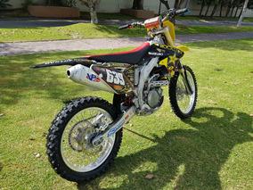 Suzuki Rmz 450 2014