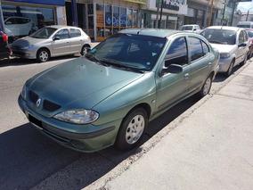 Renault Megane 1.9 Td Pack Plus 2000