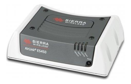 Sierra Inhalámbrico Airlink Es450 Enterprise 4g Lte Gate ©