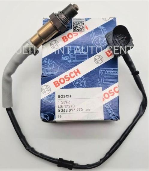 Sonda Lambda Audi A3 Sportback 2.0 Tfsi 2005 2006 2007 2008 2009 2010 2011 2012 2013 Original Bosch Banda Larga