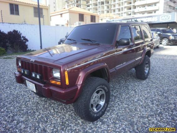 Jeep Cherokee Automàtico