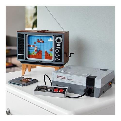 Lego De Mario Bros De Nintendo