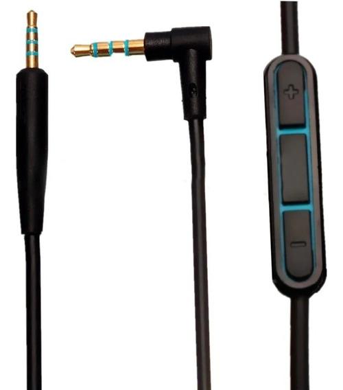 Cabo Bose Soundtrue Around Oe2 Qc25 Ae2 Qc35 Fone Microfone
