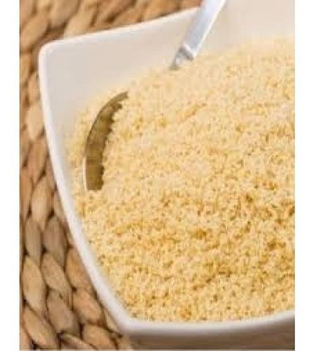Imagem 1 de 3 de Farinha De Amendoim Torrado Moído Natural Pura C/ Laudo 1kg