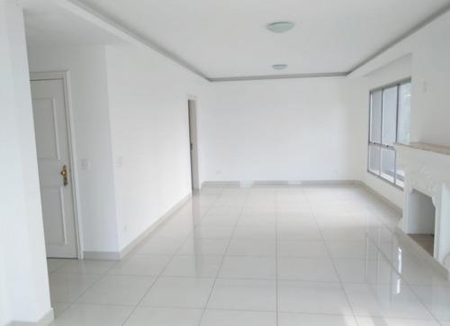Apartamento Com 4 Dorm À Venda Ou Aluguel No Jardim Paulista - Apa4167