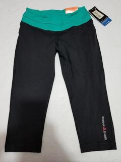 Licra Leggings Reebok Mujer Original Nueva Crossfit