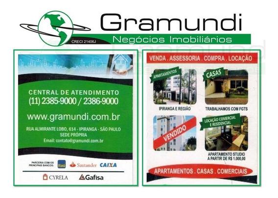 Terreno Para Aluguel, 231.25 M2, Cambuci - São Paulo - 5598