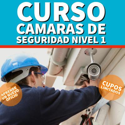 Cursos Cámara De Seguridad,diseño Web , Barinas