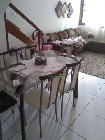 Imagem 1 de 6 de Sobrado Com 2 Dormitórios À Venda Por R$ 260.000 - Jardim Jacinto - Jacareí/sp - So1481