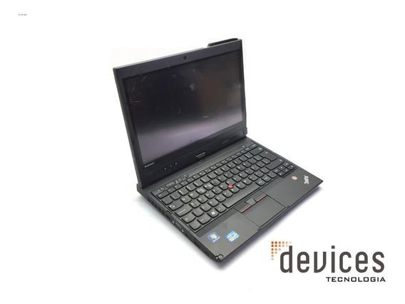 Notebook X230 Tablet I7-3520m 2.90ghz 8gb Hd 320gb