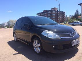 Nissan Tiida Extrafull 2011