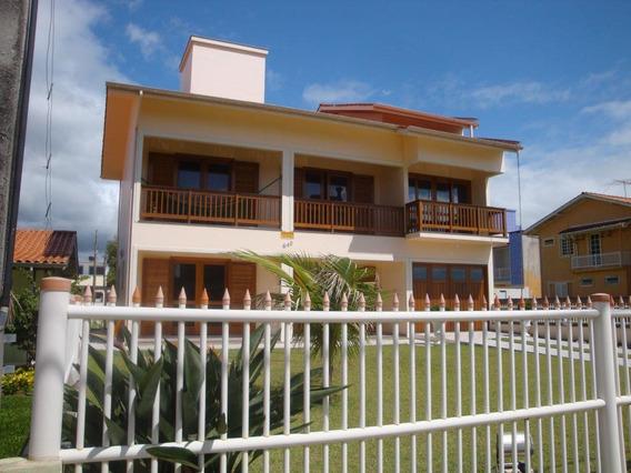 Casa Residencial À Venda, Pinheira, Palhoça. - Ca0312