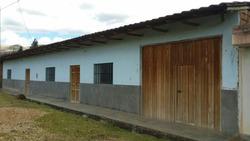 Venta De Casa En Cajamarca - Cerca A Distrito De Jesus