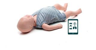 Maniquí Para Rcp De Calidad - Little Baby Laerdal